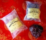 Himalayan Sulfur Rich Black Salt